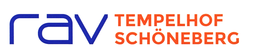 rav Tempelhof Schöneberg
